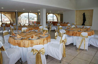 Howard Johnson Hotel Condesa León
