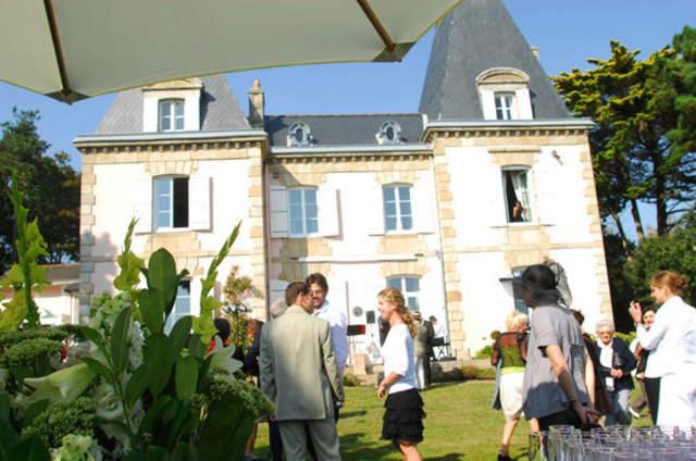 Château de Saint Marc