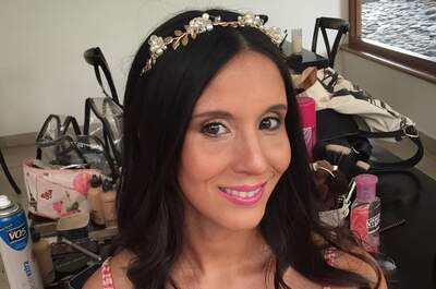 Paulina Yunis Make Up