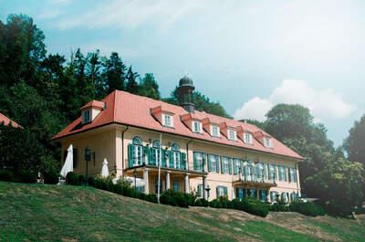 Aiola im Schloss Sankt Veit