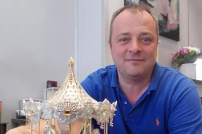 Pierre Mangeant joaillier