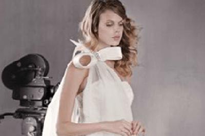Chamonix - Vestidos de Novia