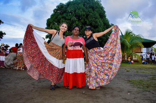 Medellín Bungee