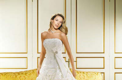 Marry Me - Brautkleider