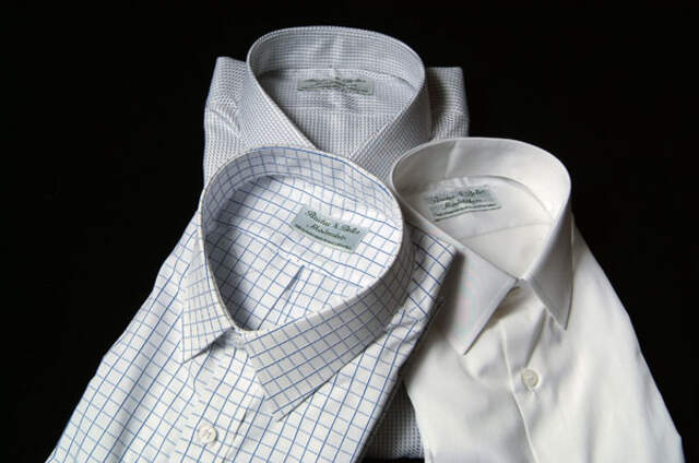 Camisas Briduch