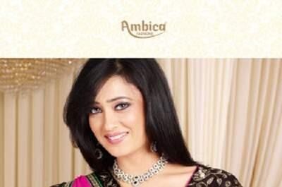 Ambica Fab Design Pvt Ltd.