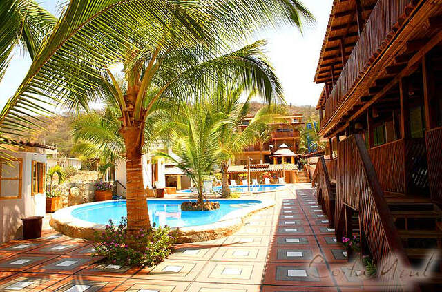 Costa Azul Hotel & Spa