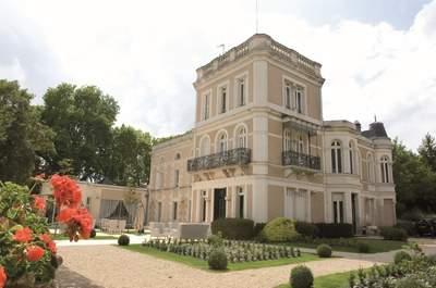 Château du Clos de la Ribaudière
