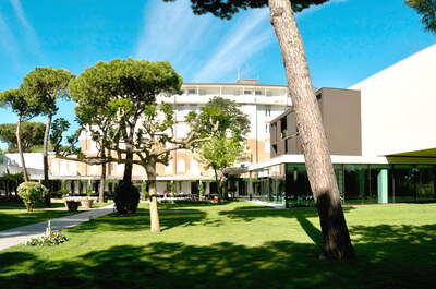 MarePineta Resort