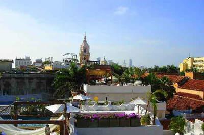 Anandá Hotel Boutique - Cartagena