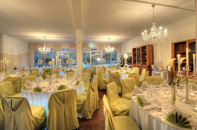 Hochzeitslocations in Baden-Württemberg