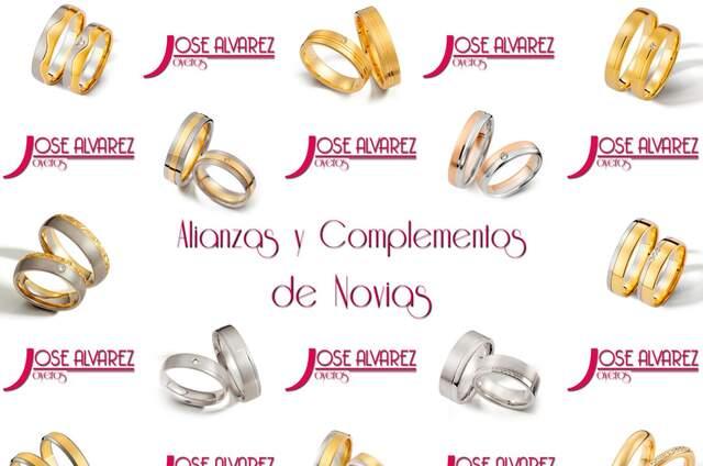 José Álvarez Joyeros