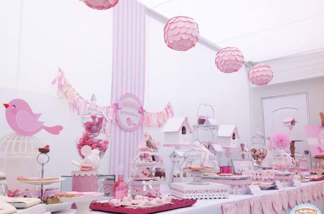 Pom Pom Love Party Studio