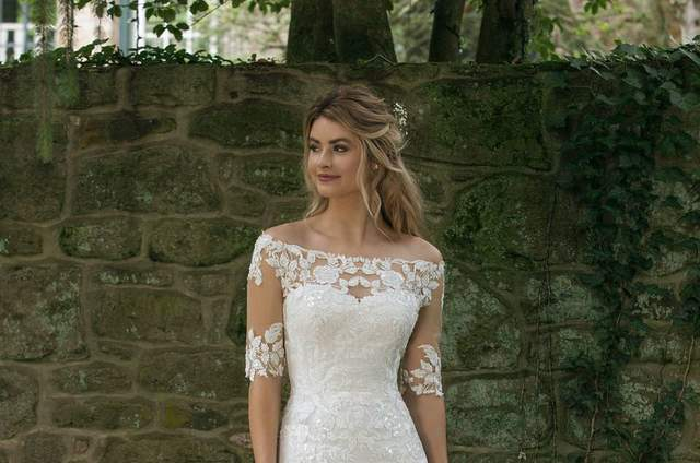 Valkengoed Wedding Fashion
