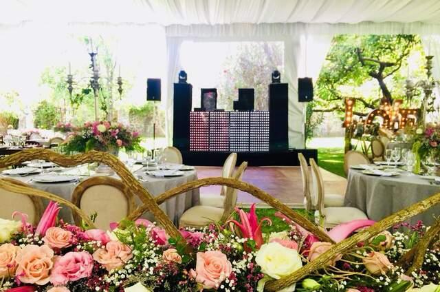 Murad Eventos & Producción-DJ