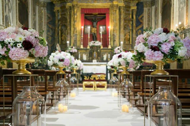Antonio Cassaro Flower Designer