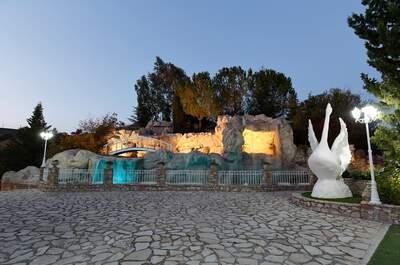 Parco dei Cigni