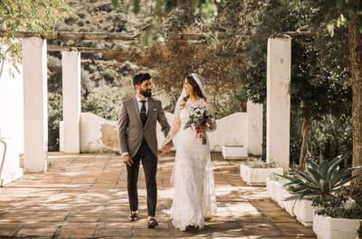 The Journal Wedding