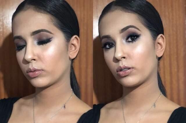 Inês Saúl Make-Up & Brows