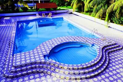 Hotel Sol de Oriente
