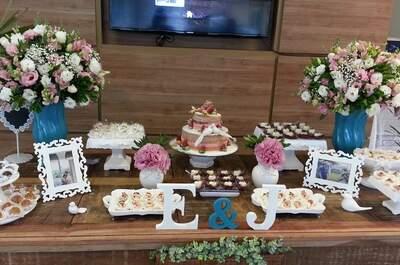 Cakes da Hora