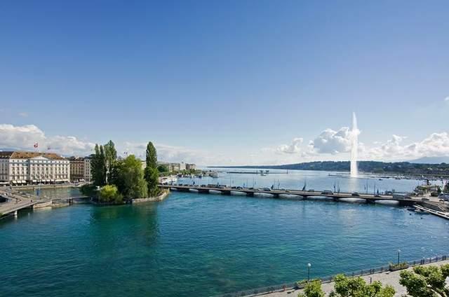 Hotel Four Seasons Genf