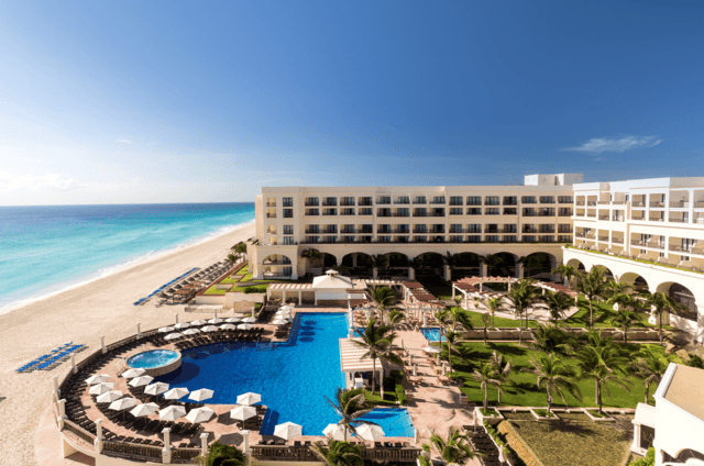 Hotel Marriott Cancún Resort
