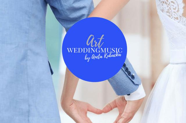 ArtWeddingMusic by Aneta Kubacka
