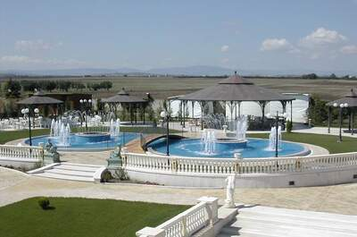 Centro Turistico Bonassisa