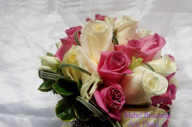 Mabel Bouquets