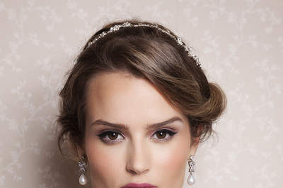 Alline Roza -  Make Up Artist