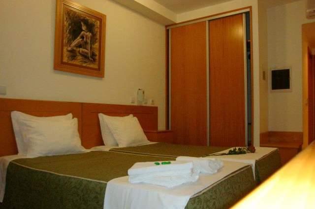 Hotel Lamaçães