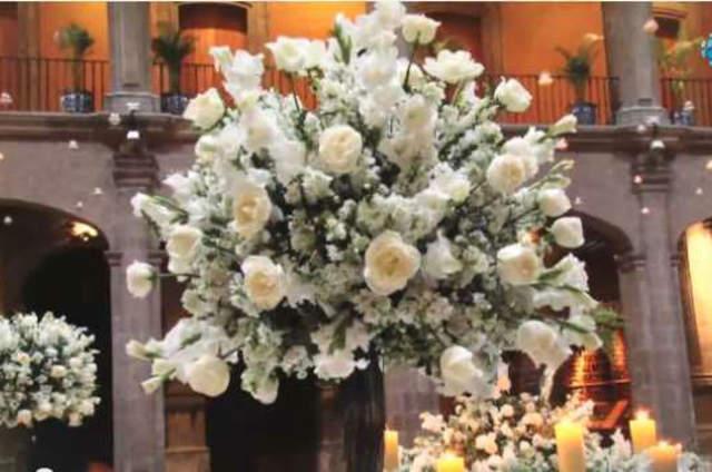 LYA Studio Floral Cuernavaca