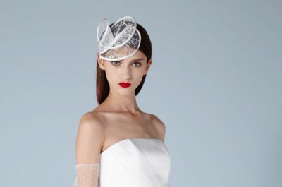 Suzanne Ermann Lyon - Robes de mariée