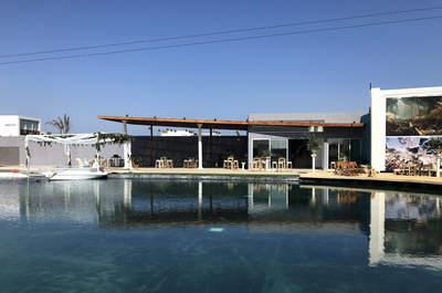 Kite Club Paracas
