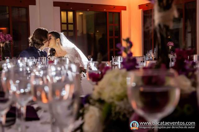 Bacatá Eventos Wedding Planner