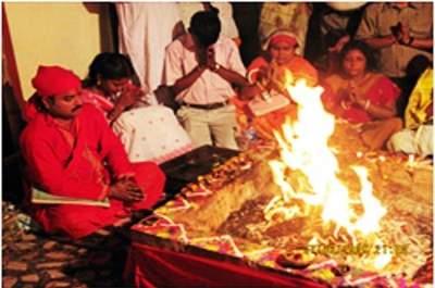 Tantra jyotish guru aditya Shashtri