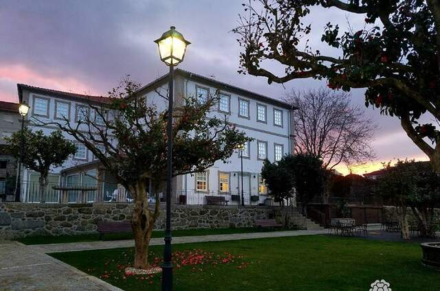 Hotel Fonte Velha