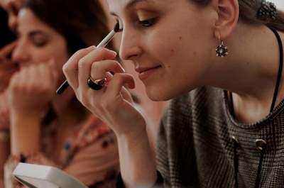 Tânia Morais Makeup