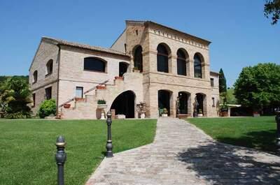 Villa Poggio Verde