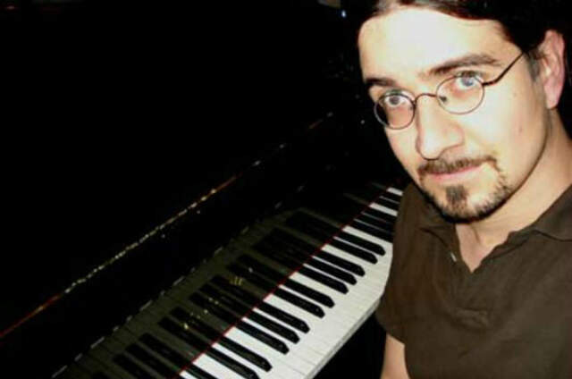 Alexander Nagel  – Pianist & Keyboarder