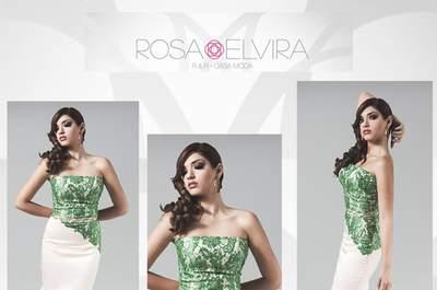 Rosa Elvira Casa Moda