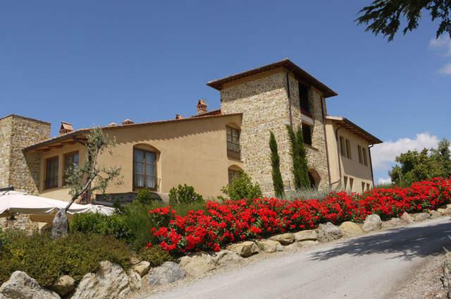 Borgo Di Cortefreda