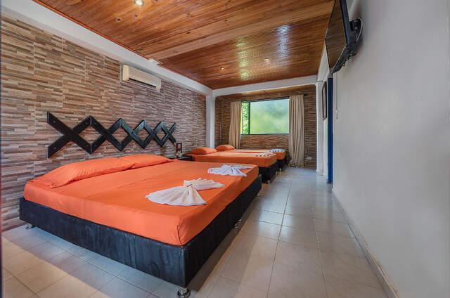 Hotel La Herradura
