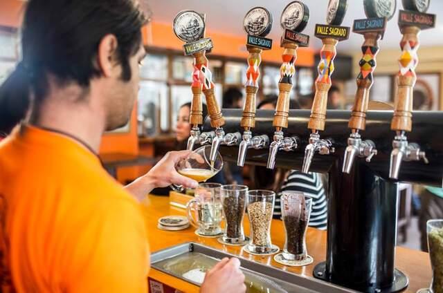 Cerveceria del Valle