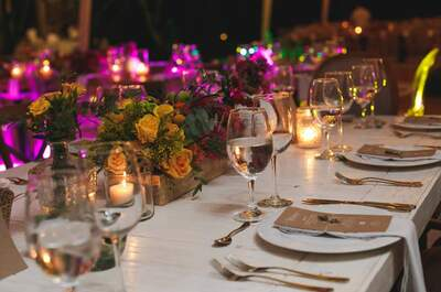 Six Sens Wedding Destination