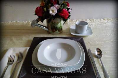 Casa Vargas