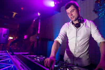 Bruiloft DJ Giel