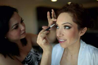 Machely Flores Makeup Artistry
