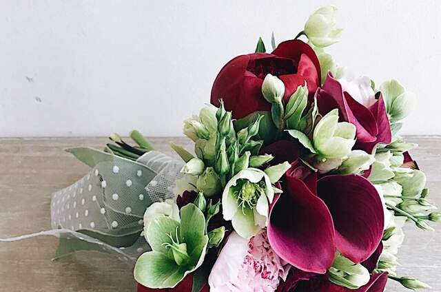 Дизайн-студия флористики и декора Mon Art